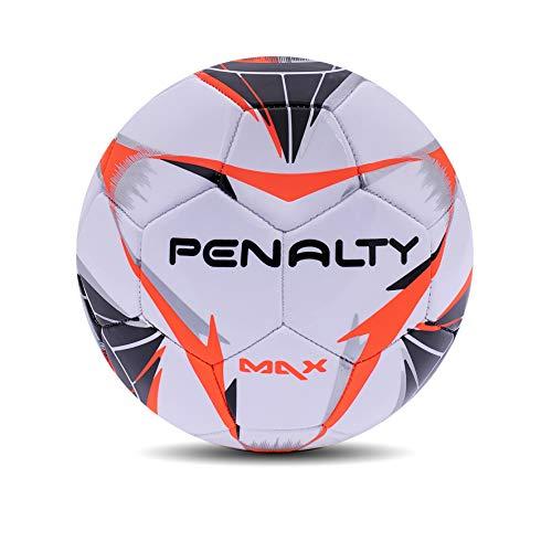 Bola Penalty T50 MAX X Adulto Unissex Preto 0