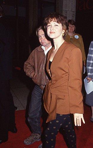 (35mm Color Slide Film Celebrity Photograph of Cyndi Lauper~357)