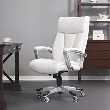 Fine Amazon Com Alain Office Chair By Sealy Kitchen Dining Pabps2019 Chair Design Images Pabps2019Com