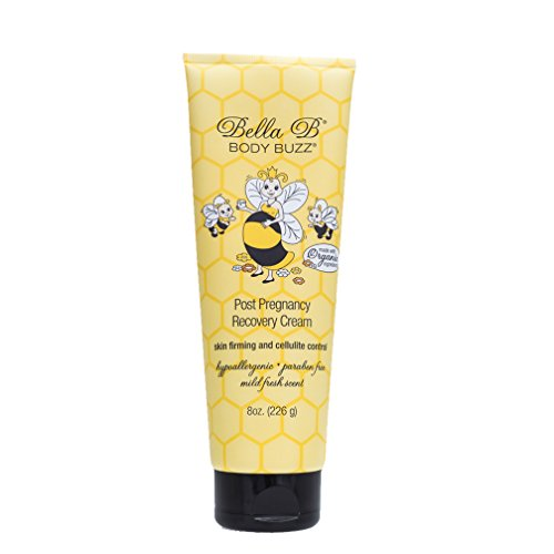 Bella B Body Buzz - 8 oz