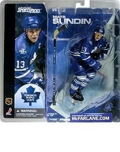 McFarlane Sportspicks: NHL Series 1 Mats Sundin Action Figure