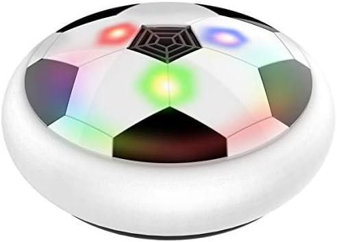 Kongqiabona Hover Ball Luz LED Intermitente Air Power Balón de ...