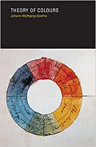 Theory of Colours (The MIT Press)