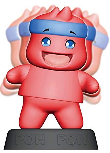 Amazon.com: Wicked Cool Toys Ninja Vinyl Bobble Dance Figure ...