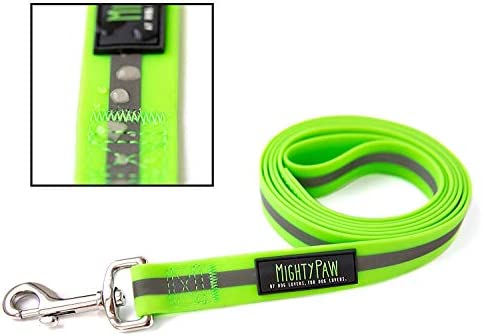 Mighty Paw Waterproof Alternative Smell Proof product image
