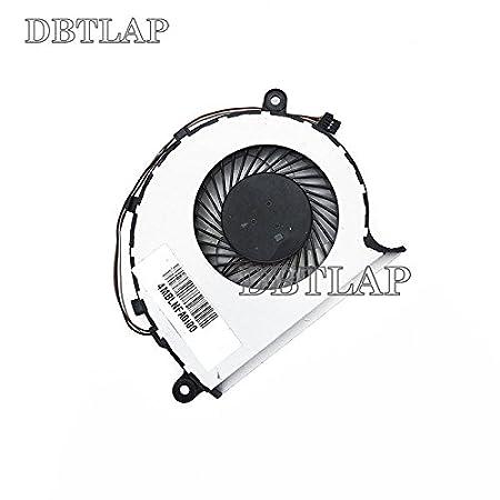 Amazon Com Dbtlap Laptop Cpu Fan For Toshiba Satellite S55t B B5239