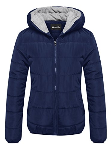 Navy All Weather Coat - 9