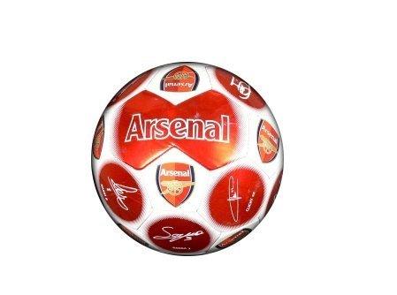 17 opinioni per Hy-Pro- Pallone da calcio autografato, taglia 5