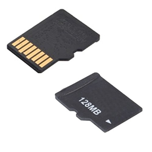 Memory Card - TOOGOO(R)128MB Micro SD TF Memory Card For Samsung Galaxy S5 S4 S3 Note 4 3 2 Android Tablet by TOOGOO(R) (Image #2)