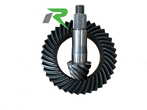 Revolution Gear & Axle Dana 44 Jeep JL Rear 220MM 4.88 Ratio Ring and Pinion Set