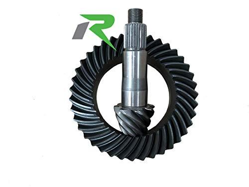 (Revolution Gear & Axle Dana 44 Jeep JL Rear 220MM 4.88 Ratio Ring and Pinion Set)