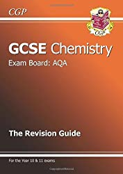 GCSE Chemistry AQA Revision Guide (with online edition)