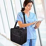 USA GEAR Medical Bag - Medical Supplies Bag for