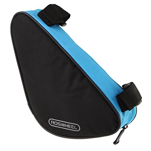 Ambec Cycling Bicycle Triangle Saddle product image