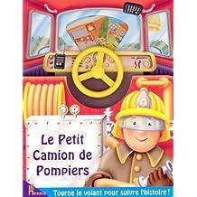 Petit camion de pompiers -le #3