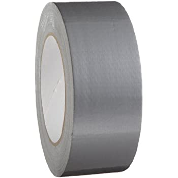 3M Value Duct Tape 1900 Silver, 1.88 in x 50 yd 5.8 mil (Pack of 1)
