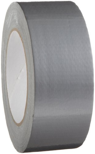 (3M Value Duct Tape 1900 Silver, 1.88 in x 50 yd 5.8 mil (Pack of)