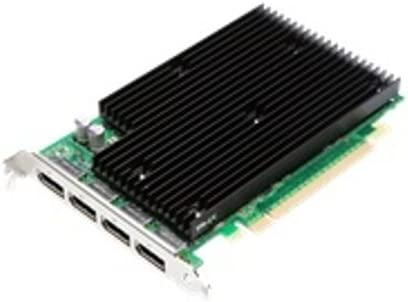 HP 490565-001 HP NVIDIA Quadro NVS450 512MB 4-Port Video Card NVS 450