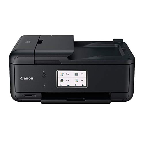 Canon PIXMA TR8520 Wireless All In One Printer | Mobile Printing |...