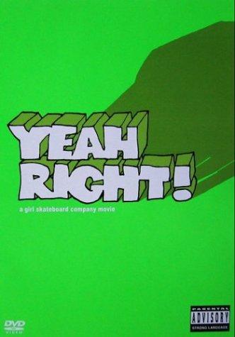 Yeah Right! [EXPLICIT LYRICS]
