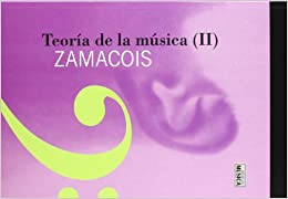 Teoria De La Musica Ii (musica (idea)) por Joaquin Zamacois