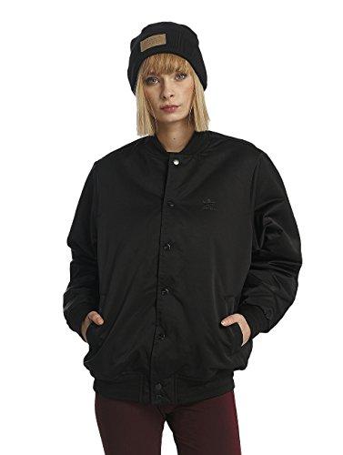 SC adidas Jacket Noir adidas SC EqYrEwR