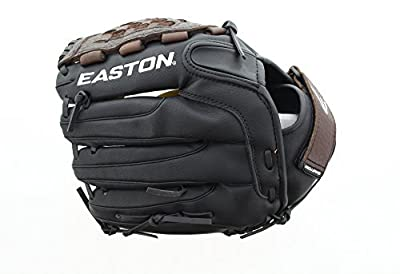 "Easton Reflex Playmaker Series ML 1200 Baseball Glove Alpha Right Handed VRS Palm Pad 12"""