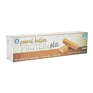 Weight Watchers Peanut Butter Protein Stix (B078RDS9GY) | Amazon price tracker / tracking, Amazon price history charts, Amazon price watches, Amazon price drop alerts