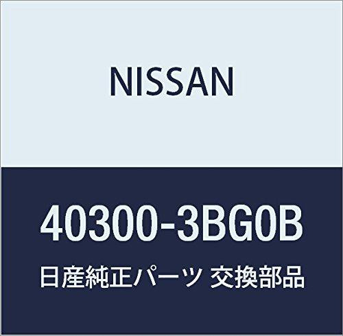 NISSAN (日産) 純正部品 デイスクアッシーホイール ラティオ 品番40300-3BG0C B01LWMLHBB ラティオ|40300-3BG0C ラティオ