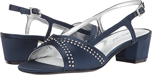 David Tate Women's Wish Navy 7.5 AA US