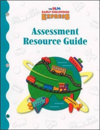 Dlm Early Childhood Express / Assessment Resource Guide