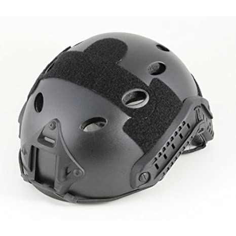 945898119d69 Amazon.com   Raptors Tactical RTV Helmet