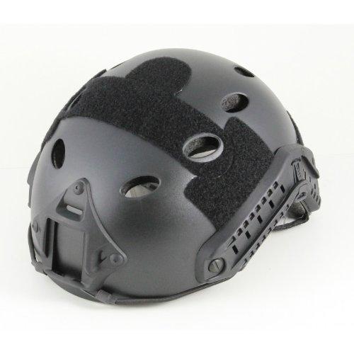 Raptors Tactical RTV Helmet, Black