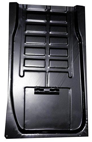 Vw Floor Pan - 1