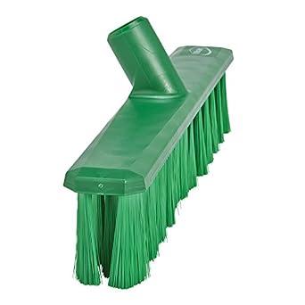 Red Vikan 31714 16 UST Push Broom Soft