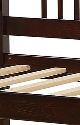 Dorel Living Kayden Daybed Solid Wood