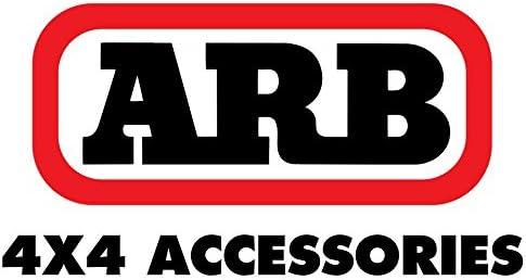 ARB ARB705LB Snatch Strap Recovery Orange 30 x 2 3//8