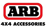 ARB 4x4 Accessories ARB705LB Orange 30' x 2