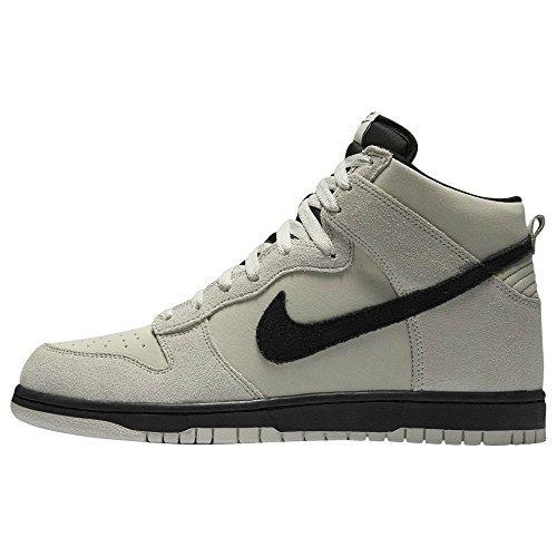 (NIKE Dunk High (PS) 905353 051 Preschool Kids Shoes Suede (13 M US Little)