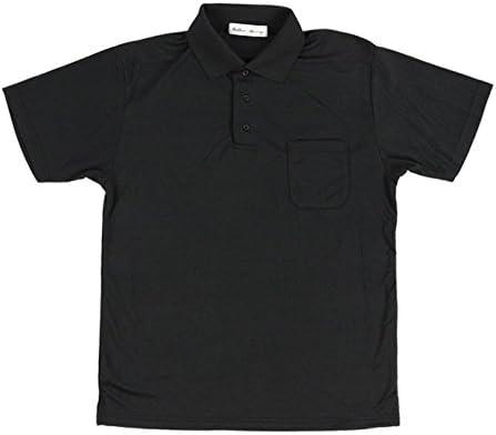(Rodhos Valentino) メンズ 半袖 ポロシャツ 2118 1704 男性 紳士