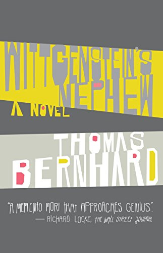 Wittgenstein's Nephew: A Novel (Vintage International)