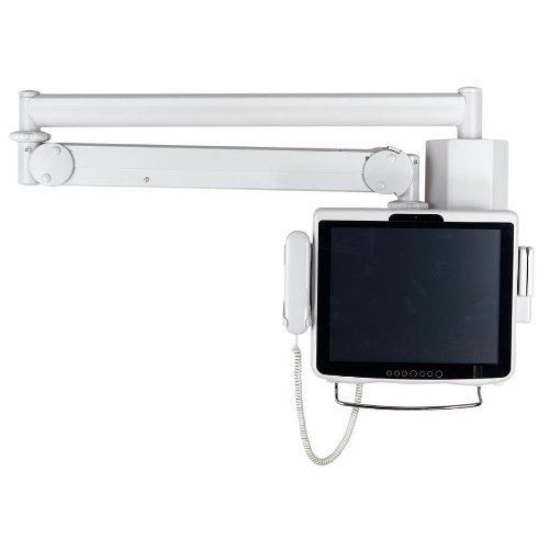 Cotytech Long Reach LCD Monitor Arm - Long Lcd Reach