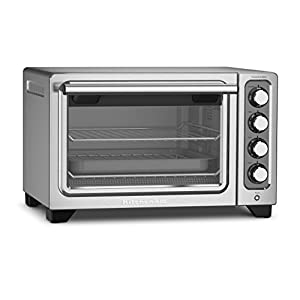 Kitchenaid Toaster Convection Oven