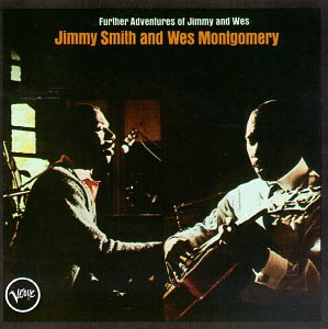 Further Adventures of Jimmy & Wes by Polygram Records