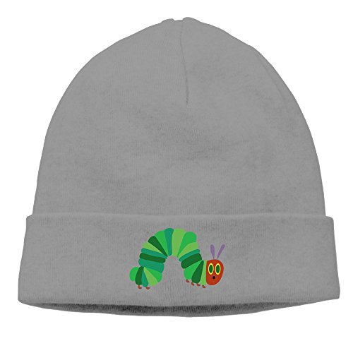 phoeb-the-very-hungry-insect-mens-womens-beanie-cap-hat-ski-hat-caps-warm-winter-hat-deepheather