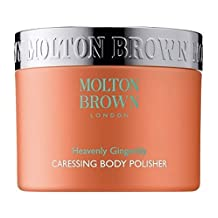 Molton Brown Heavenly Gingerlily Body Exfoliator - Pack of 2