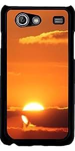 Funda para Samsung Galaxy S Advance (i9070) - La Salida Del Sol Puesta De Sol Vacaciones by WonderfulDreamPicture