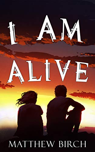 I Am Alive: A Sci-Fi Romance Novella (The Collection Series Book 1)