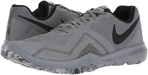 Flex Red White Grey black Ii Uomo Nike Da Fitness Speed Control Scarpe Cool da1nPq