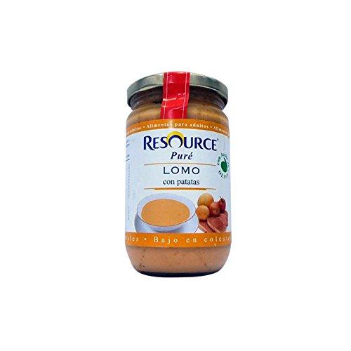 RESOURCE - RESOURCE PURE LOMO PATAT 300 G: Amazon.es: Alimentación y bebidas